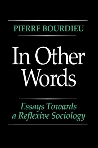 Members And Selected Publications Bsa Bourdieu Study Group